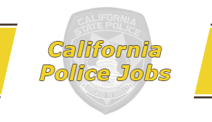 California Police Jobs